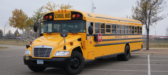 School Bus Maintenance And Parts For Fleets