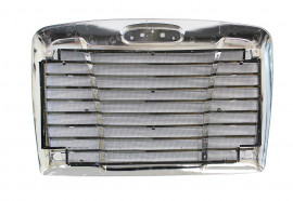 Freightliner Century Chrome Grille With Bug Screen