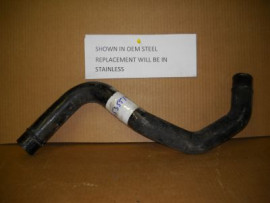 Volvo coolant tube 75-2053551911