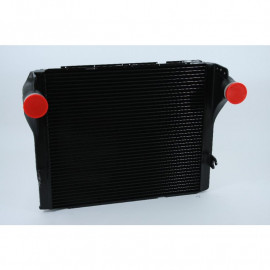 44-PB20F Peterbilt Charge Air Cooler Kenworth W900 384 386 2008-2015