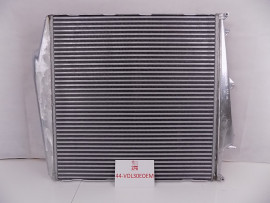 44-VOL30EOEM VOLVO TRUCK Heavy Duty Truck Charge Air Cooler