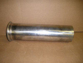 long 4 inch exhaust flange 85-L4EF