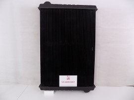 55-6500-04ST KENWORTH RADIATOR: 1995 - 2003 T300 MODELS