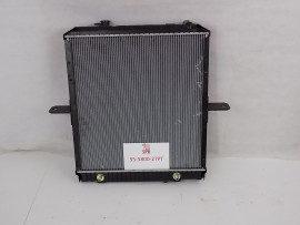 55-8000-27PT FREIGHTLINER RADIATOR: 2004 - 2012 FED EX & UPS STEP VANS, WORKHORSE, THOMAS BUS MODELS