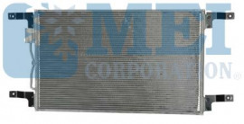 65-6297 Freightliner/Ford/Sterling Condenser Class M2, 106, 112 2003-2007