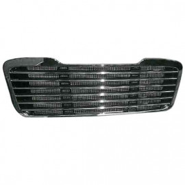 Freightliner M2 Chrome Grille