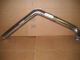 Lower Coolant Tube 75-KW1231