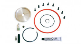 14-S - Seal Kit For Spring Engaged Clutch