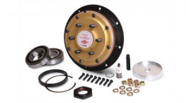 GOLD TOP REBUILD KIT FOR HORTON CLUTCHES