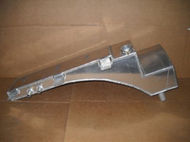 Late Model Volvo Curved Surge Tank 51-20968845