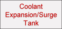 Coolant Expansion Surge Tanks