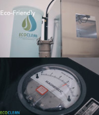 ecoclean dpf filter cleaning
